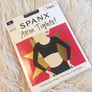 SPANX Arm Tights